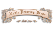 Noble printing